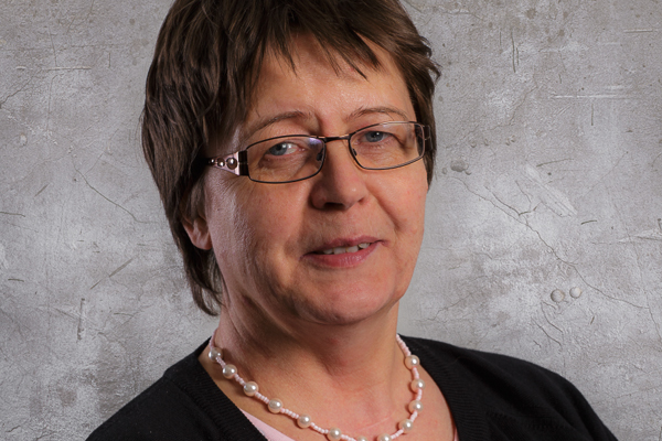 Ingrid Domnick