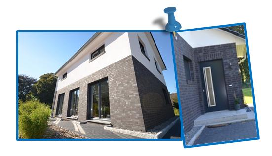 Kunststofffenster anthrazit innen  Gut geplant ist halb gebaut › Wittbau GmbH