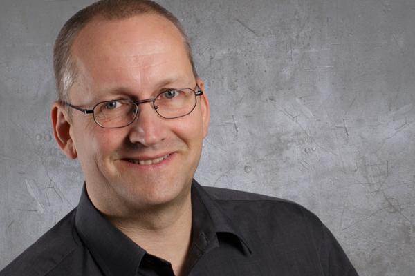 Martin Misch